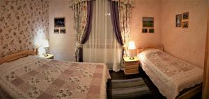Guest house Optina - Kremichnoye