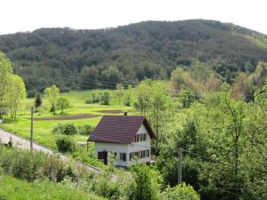 Holiday Home Lisina - Ravna Gora