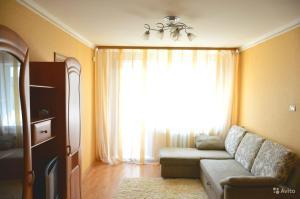Солнечная квартира комфорт-класса - Krasnyy Yar