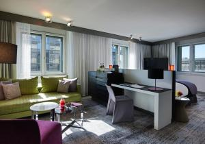 Sofitel Munich Bayerpost (18 of 125)