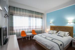 Hostales Baratos - Andi Youge Hotel Luxun Guli