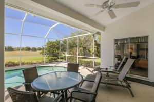Falcons Glen Home #12950, Holiday homes  Naples - big - 20