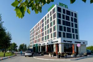 Skyport Hotel - Pichugovskoye