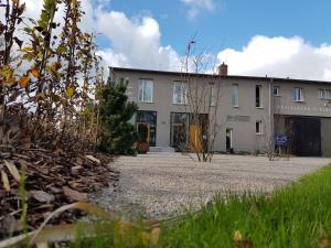 Velo Inn Basislager Bad Berka - Hohenfelden