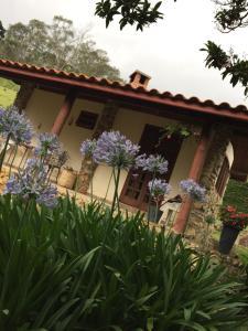 Chalés Vista Linda, Horské chaty  São Bento do Sapucaí - big - 20