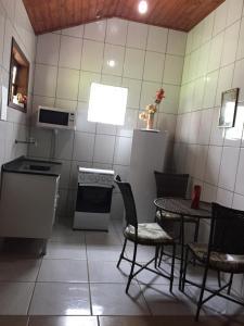 Chalés Vista Linda, Horské chaty  São Bento do Sapucaí - big - 15