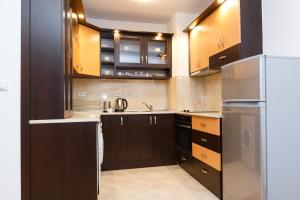 City INN Apartment Kazbek 2 - Yukari Banya