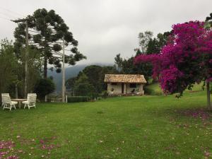 Chalés Vista Linda, Horské chaty  São Bento do Sapucaí - big - 17