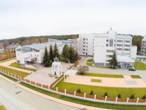 Parus Medical Resort & Spa - Mochishche