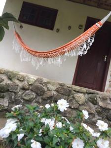 Chalés Vista Linda, Horské chaty  São Bento do Sapucaí - big - 14