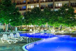 De La Mapa Resort All inclusive, Resort  Anapa - big - 25