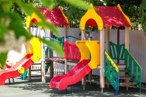 De La Mapa Resort All inclusive, Rezorty  Anapa - big - 28