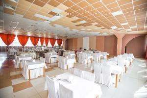 De La Mapa Resort All inclusive, Rezorty  Anapa - big - 19
