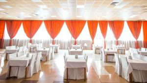 De La Mapa Resort All inclusive, Rezorty  Anapa - big - 39