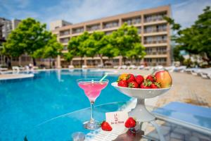 De La Mapa Resort All inclusive, Rezorty  Anapa - big - 36
