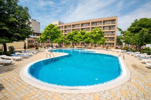 De La Mapa Resort All inclusive, Resort  Anapa - big - 1