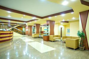 De La Mapa Resort All inclusive, Rezorty  Anapa - big - 35