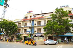 Auberges de jeunesse - Hotel Suriyapriya