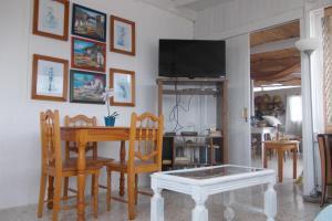Mogan Mirador, Ferienwohnungen  Puerto de Mogán - big - 15