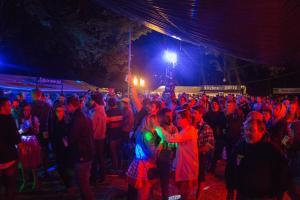 Oktoberfest and Springfest All Inclusive Camping, Kempingek  München - big - 21