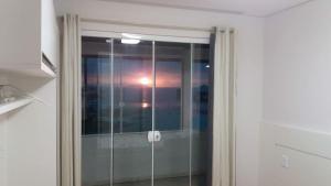 Apto Frente Mar Ponta das Canas, Ferienwohnungen - Florianópolis