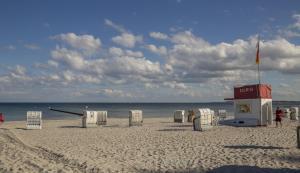 Ferienwohnungen Marina, Apartmanok  Großenbrode - big - 61