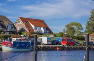 Ferienwohnungen Marina, Apartmanok  Großenbrode - big - 65