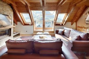 Prat de Gessa by FeelFree Rentals - Apartment - Baqueira-Beret