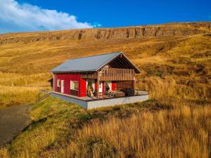 The Hall Holiday Home - Akureyri