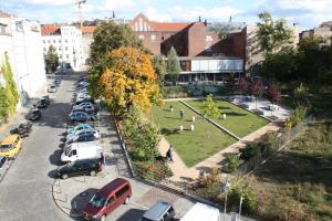 B! Apartments - Berlin