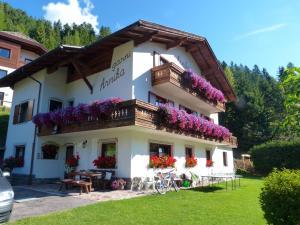 Bed&Breakfast Villa Arnika - AbcAlberghi.com