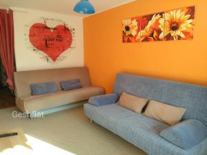 Apartment on Dzerzhinskogo 11 - Sheregesh