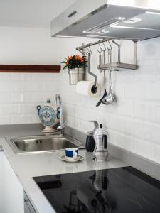 La Gazzeri, Residence&Country House, Aparthotels  Tagliolo Monferrato - big - 104