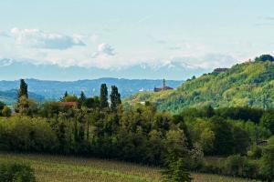 La Gazzeri, Residence&Country House, Aparthotels  Tagliolo Monferrato - big - 109