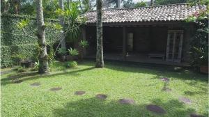 Casa de Praia Toque Toque Grande, Nyaralók  São Sebastião - big - 24