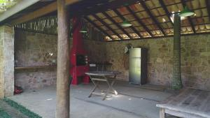 Casa de Praia Toque Toque Grande, Nyaralók  São Sebastião - big - 29