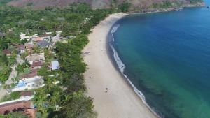 Casa de Praia Toque Toque Grande, Nyaralók  São Sebastião - big - 30