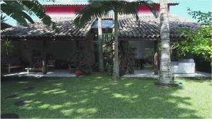 Casa de Praia Toque Toque Grande, Nyaralók  São Sebastião - big - 1