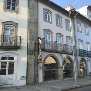 Albergaria Margarida Da Praca, Viana do Castelo