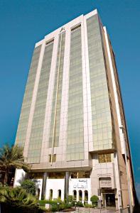 Auberges de jeunesse - Al Rawda Arjaan by Rotana, Abu Dhabi