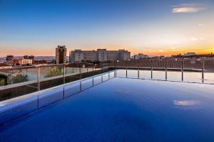 Allegro Granada By Barceló - Hotel - Granada