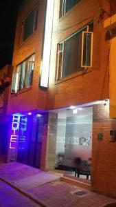 Hotel Solo Suite Chia, Hotel  Chía - big - 1