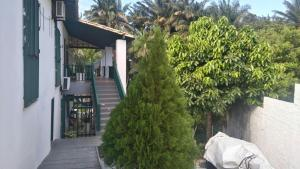 Rancho Quinta do Conde, Alloggi in famiglia  Lauro de Freitas - big - 27