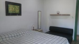 Rancho Quinta do Conde, Alloggi in famiglia  Lauro de Freitas - big - 14