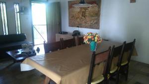 Rancho Quinta do Conde, Alloggi in famiglia  Lauro de Freitas - big - 8