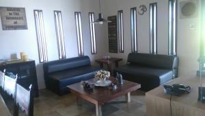 Rancho Quinta do Conde, Alloggi in famiglia  Lauro de Freitas - big - 9
