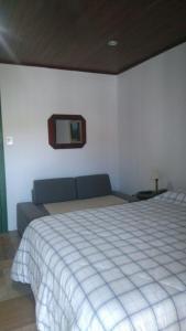 Rancho Quinta do Conde, Alloggi in famiglia  Lauro de Freitas - big - 19