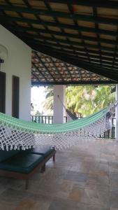 Rancho Quinta do Conde, Alloggi in famiglia  Lauro de Freitas - big - 11