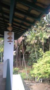Rancho Quinta do Conde, Alloggi in famiglia  Lauro de Freitas - big - 5