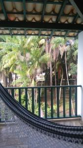 Rancho Quinta do Conde, Alloggi in famiglia  Lauro de Freitas - big - 6